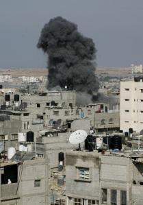 MIDEAST-ISRAEL-GAZA-CONFLICT